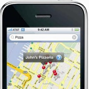 The mobile/local marketplace may get a big lift thanks to a partnership between Apple and search giant Google. Today, Google announced that it is offering an iPhone app for Google Places with Hotpot. Brafton has reported that Google Hotpot is a location-based service that makes recommendations according to consumers' locations and social data. Google executive [...]