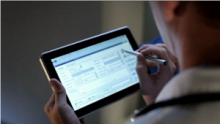 Juniper Research predicts the tablet market will expand to more than 250 million shipments by 2016, more than five times its current size.