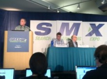 Forensic SEO Alex Bleiweiss reported at SMX Advanced that many of the 15 sites he studied for a Google survival SEO case study were impacted by Google's Panda, but they still had more pages indexed by Google than Bing.