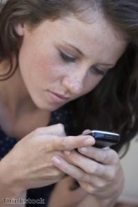 A new study from Portio Research found mobile data use will grow by 91 percent by 2015, placing strong emphasis on mobile SEO and local search.