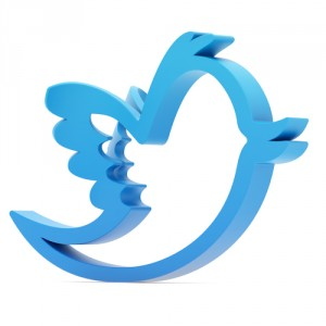 A report from Twopcharts said that Twitter reached 500 million users some time on Wednesday.