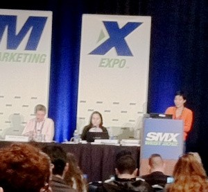 Google&#039;s Maile Ohye offered SMX West attendees some technical SEO tips.