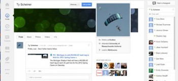Google announced a series changes that it hopes will make Google+ a more appealing platform.