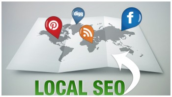 Businesses that target nearby searchers are driving greater mobile search click-through rates.