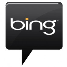 Bing has integrated social and search even further, allowing users to tag friends when they share searches.