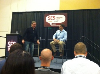 Matt Cutts gave an in-depth SEO Q&A session at SES San Francisco.