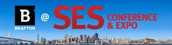 SES San Francisco 2012 begins next week, and Brafton will be presenting at the event.