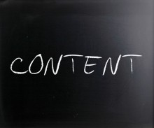 Last week showed marketers how some industries can use content marketing and why outsourcing production is helping so many.
