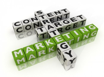 Developing a content marketing strategy is especially useful for businesses that think about the kinds of content that will appeal to each part of their target audiences.