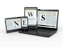  Brands can fill a growing gap in traditional reporting with news content marketing. 