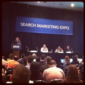 At day one of SMX East, panelists shared insights on how to measure SEO success in a post-ranking report search space.
