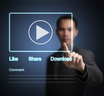 Marketers take heed as video marketing reaches new heights