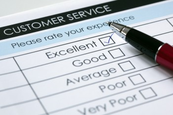 Consumers want customer service online, and marketers can create SEO-friendly landing pages to provide information.