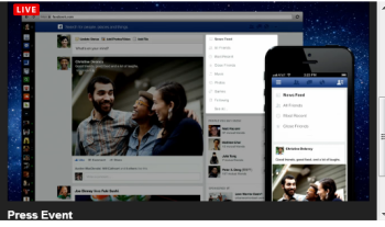 Facebook's Switcher Tool