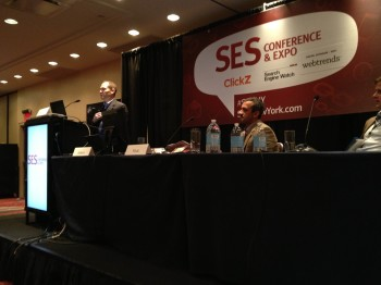 The New Inbox: How mobile and social have changed email marketing - #SESNY