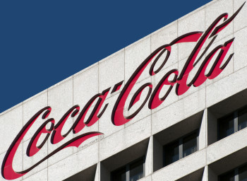 The Coke Brand takes to the &#039;net to tout the value of social media marketing for in-store transactions.