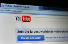 YouTube marketing just got a lot more grown up as the video-streaming site hit another monumental benchmark.