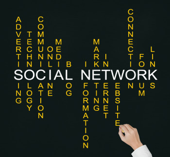 Social marketing will see continuous growth, led by Facebook & Twitter